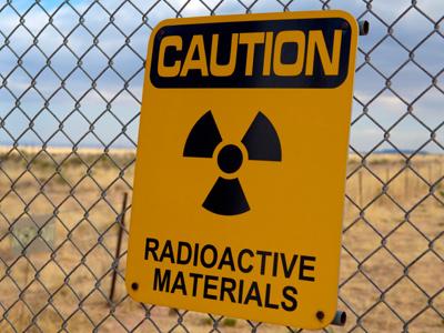 Radioactivity lessons