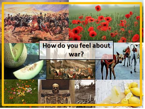 The War Correspondent - Ciaran Carson - Poems of the Decade
