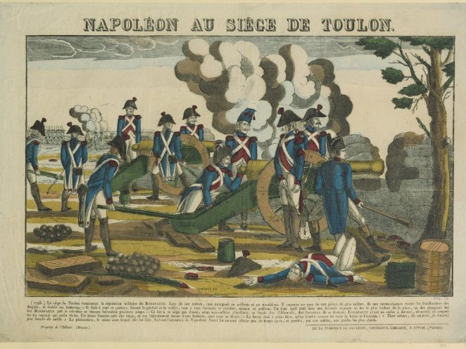 Napoleon: Background and  Leadership