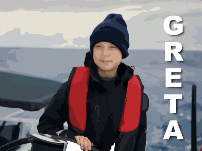 Greta Thunberg: A Year to Change the World Ep.1 Worksheet