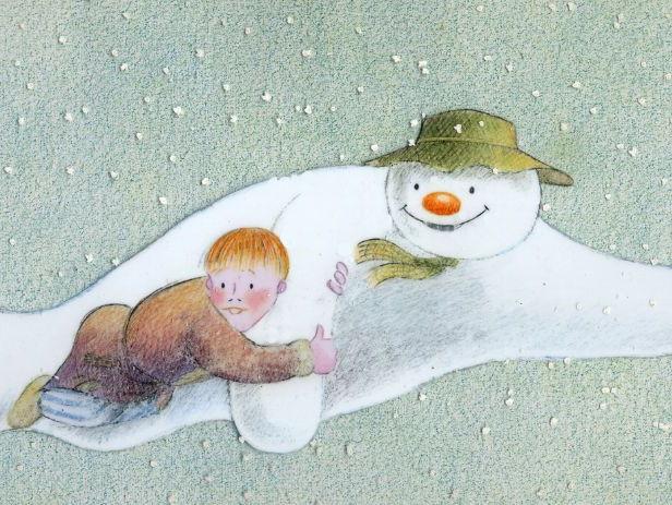 The Snowman Film: Year 5 Scheme of Work