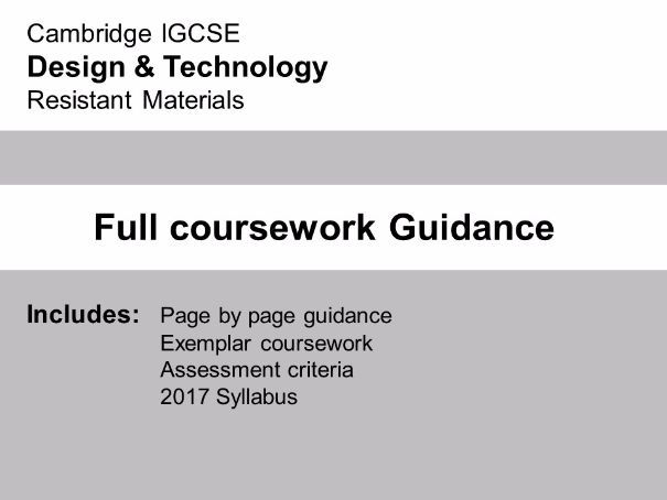 igcse coursework resources Key stage 4 resources worksheets speaking exam support writing support  gcse coursework mark scheme (ms word 47 kb) good coursework phrases.