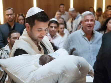 Eduqas Jewish Practices: Rituals of birth and maturity in Judaism