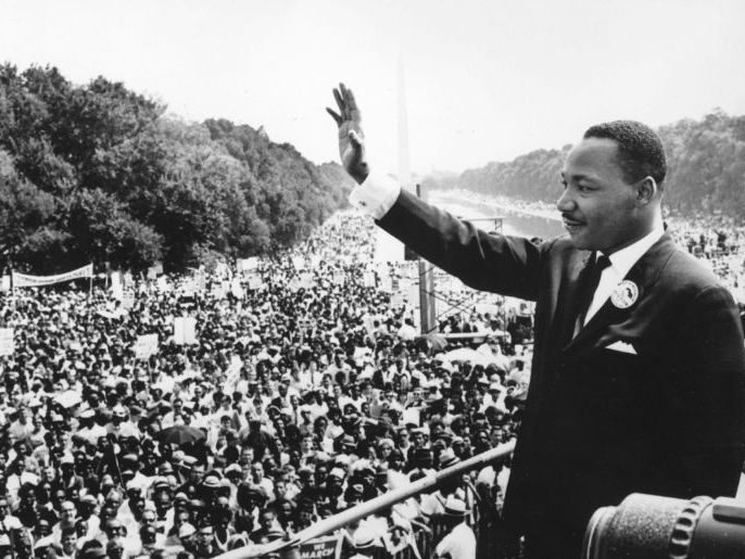 Martin Luther King Jr.'s Significance