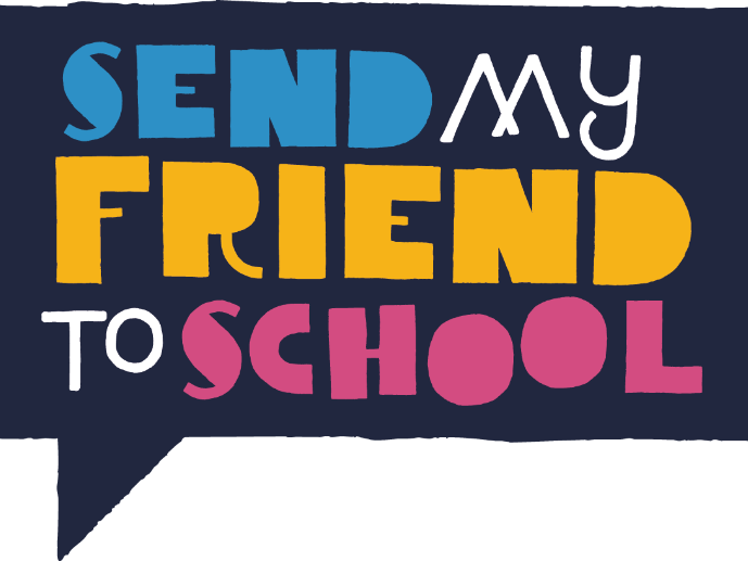 2018 Send My Friend Primary Teachers Pack