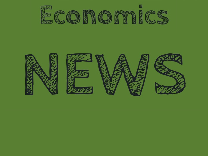 Economics: Current News Portfolio
