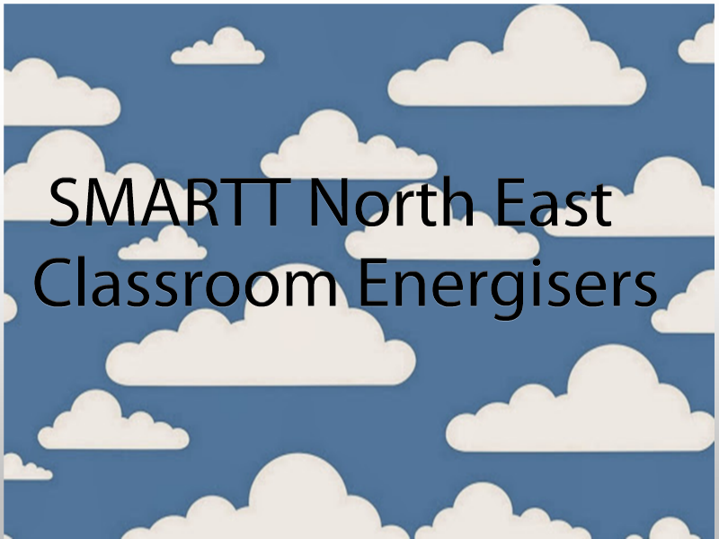 28 Classroom Energisers