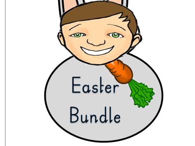 Easter Themed Bundle