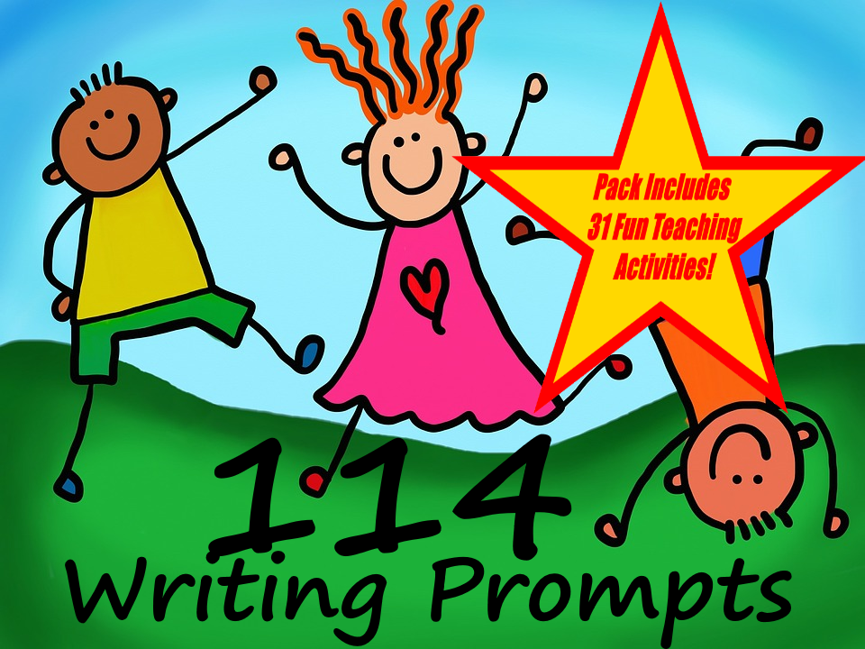 114 ESL Writing Worksheets For Writing Practice + 31 Fun Teaching Activities For These Cards