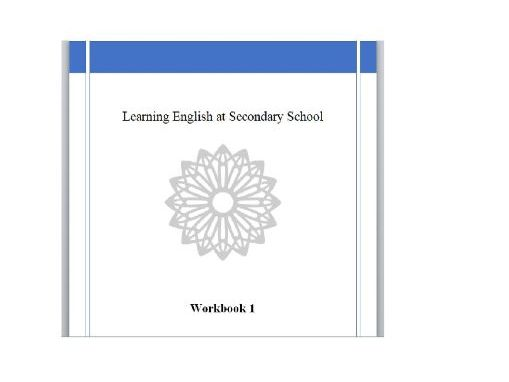 EAL for Secondary Students: Workbook 1