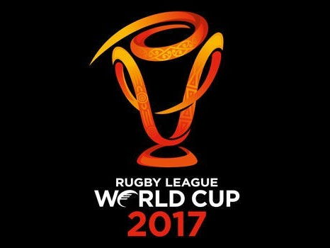 Diff'd Workbook to celebrate the Rugby League World Cup 2017 in October.