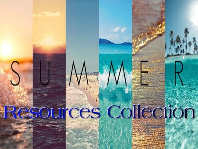 Summer Resource Collection