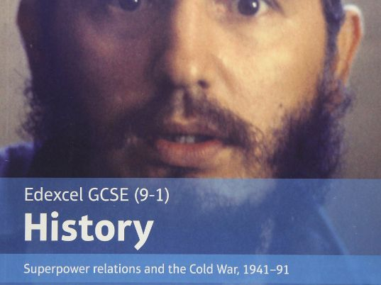 Cold War - GCSE History - Edexcel - Afghanistan, Carter Doctrine and Olympic Boycotts (Lesson 24)