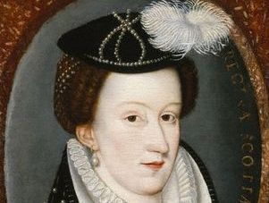 Murder! Mary Queen of Scots Mystery!