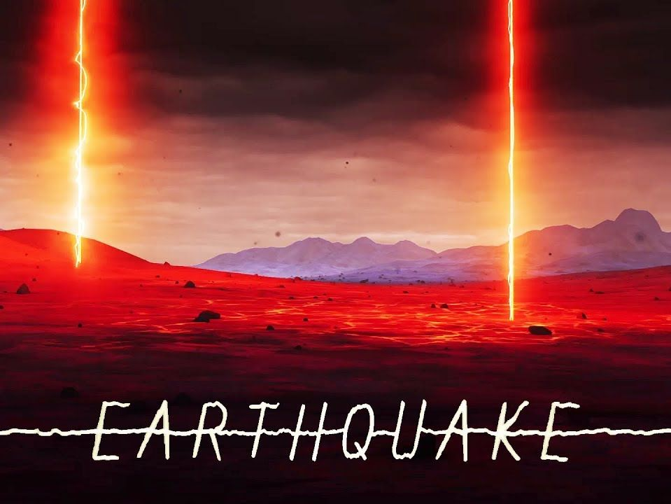 Natural Disasters: Living with Earthquakes