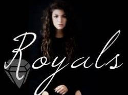 Musical Futures instrument resource - Royals, Lorde