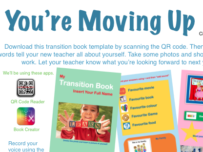 Transition Book