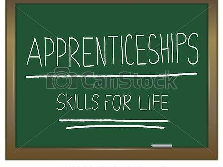 Careers in the UK post 16 - BTEC Apprenticeships, T Levels