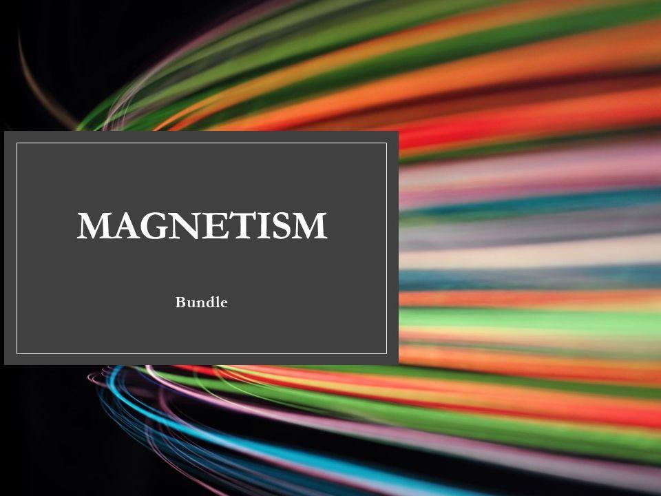 Magnetism repertoire