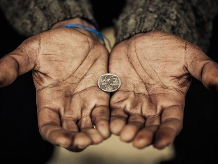 """La pobreza """"Los sin techo"""" NEW GCSE Spanish"""