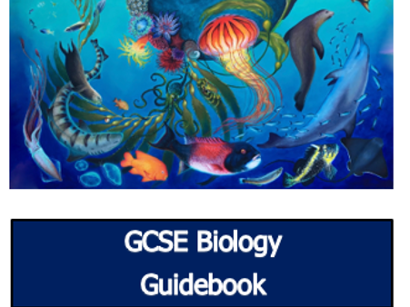 Biology GCSE Combined Science Revision Booklet