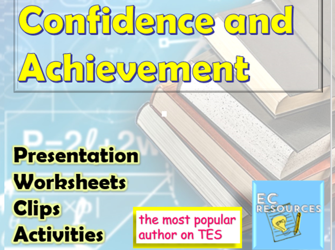 Confidence and Achievement