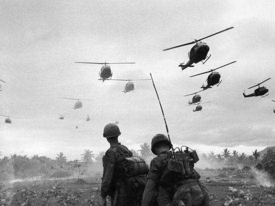 Escalation of Conflict in Vietnam 2/2: Conflict and Tension in Asia, 1950-1975
