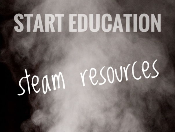STEAM. 101 Art Ideas for Primary School