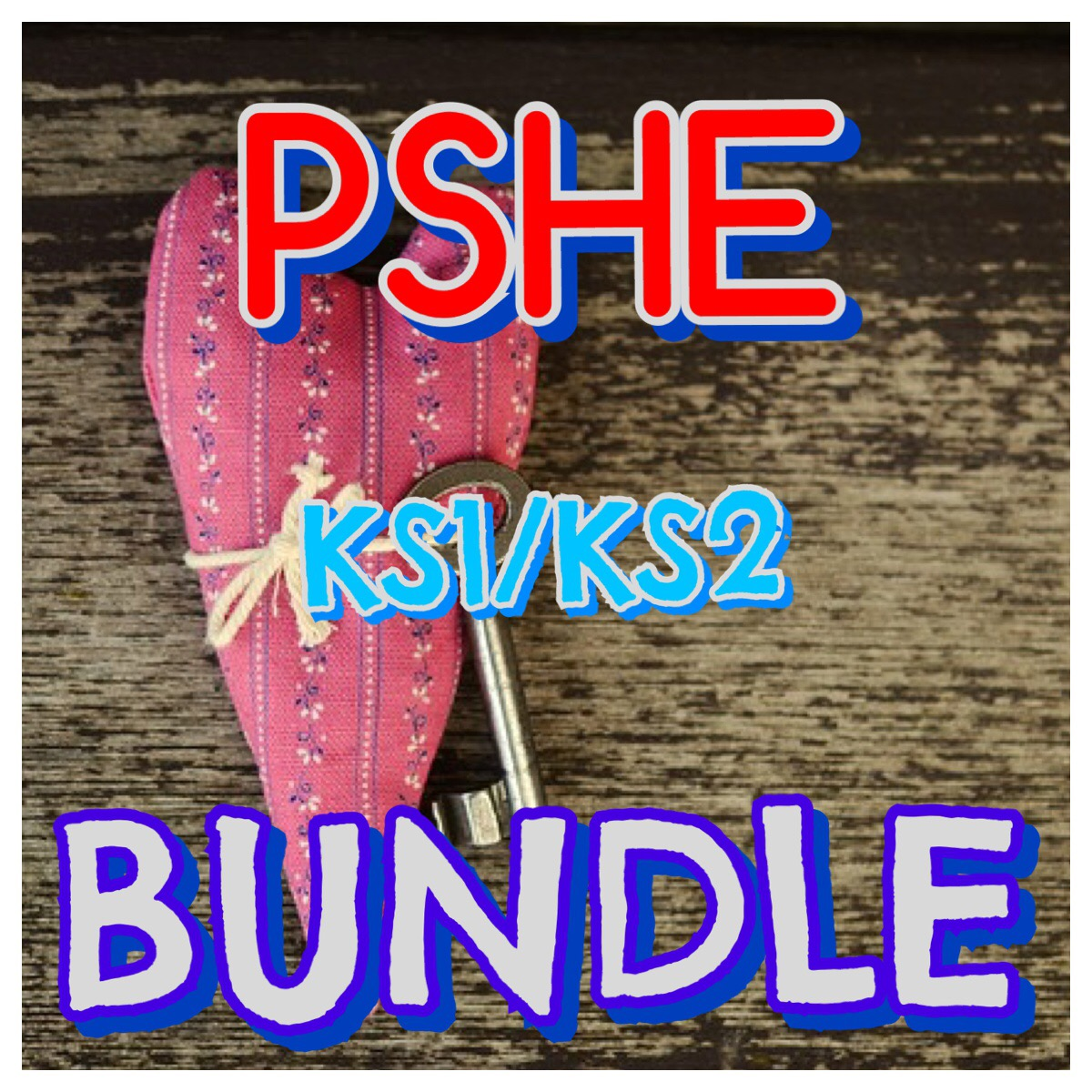 PSHE Bundle for KS1/KS2