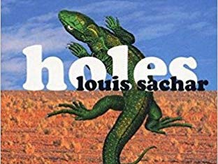 Holes, Louis Sachar - Full Novel Study/Whole class reading planning