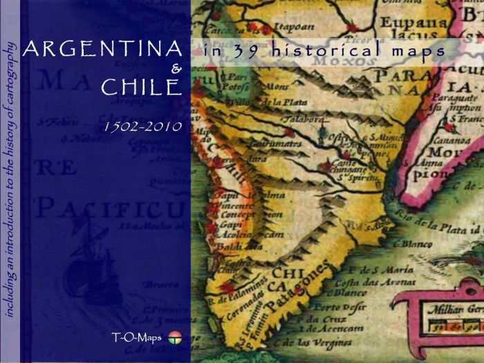 Historical e-atlas Argentina and Chile