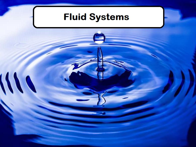 BTec Engineering - Fluid Systems