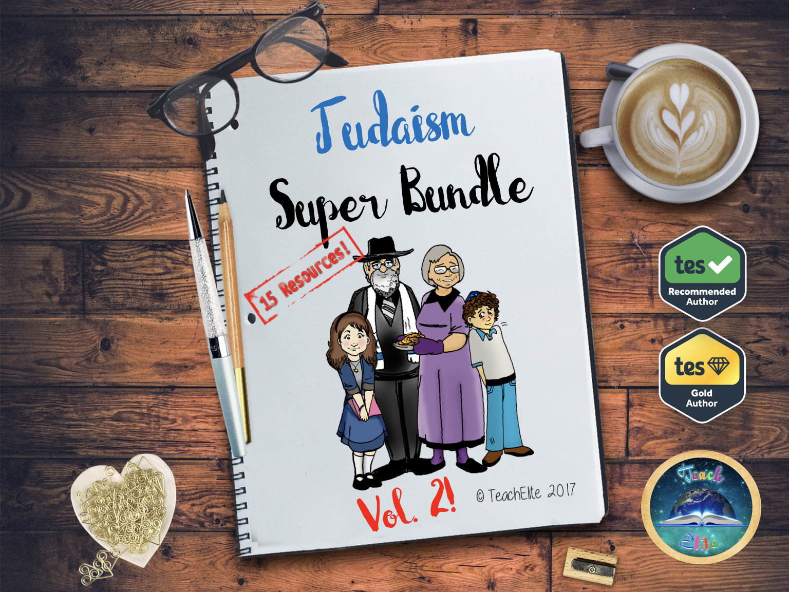 Judaism Bundle