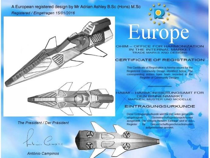 Flying Bike Design Innovation Prototyping Aerocyclodynamic
