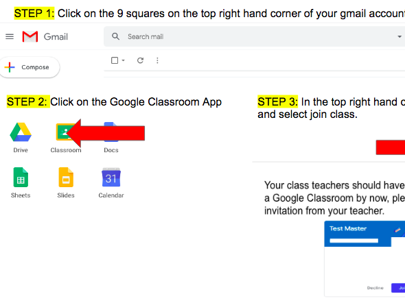 Google Classroom: How to guide for teachers & pupils