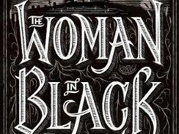 'The Woman in Black' - Chapter 9- EDEXCEL