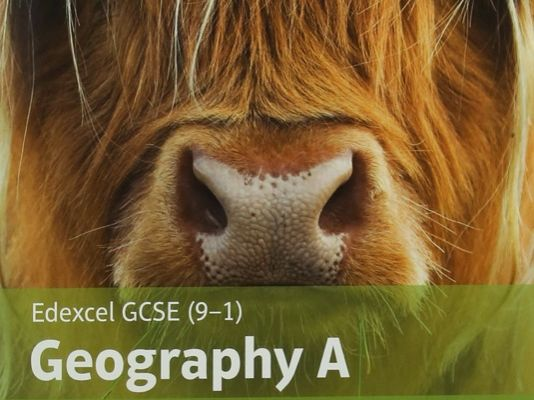 GCSE Geography Edexcel A - Ecosystems, biodiversity and management