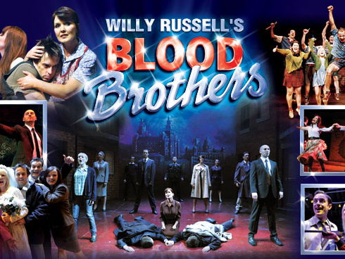 Blood Brothers: Characters