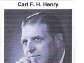 Carl F. H. Henry