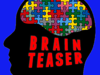 Brain Teasers - 101 questions, logic puzzles and riddles to stimulate thinking