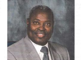 William Kumuyi, founder of the Deeper Christian Life Ministry