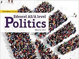 Edexcel A-Level Politics Anarchism Notes