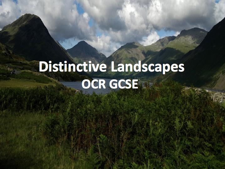 Distinctive Landscapes