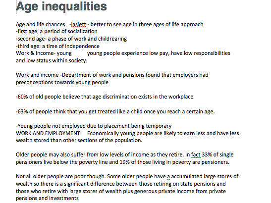 family responsibility discrimination essay Information about family responsibilities discrimination provided by job and employee rights advocacy organization workplace fairness.