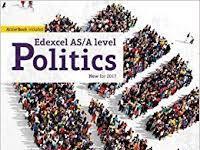 A LEVEL POLITICS - Political Parties Revision Plans