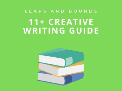 11 Plus Creative Writing