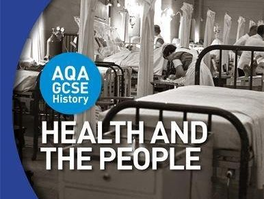 AQA Health and the People Summary in 5 Minutes!?