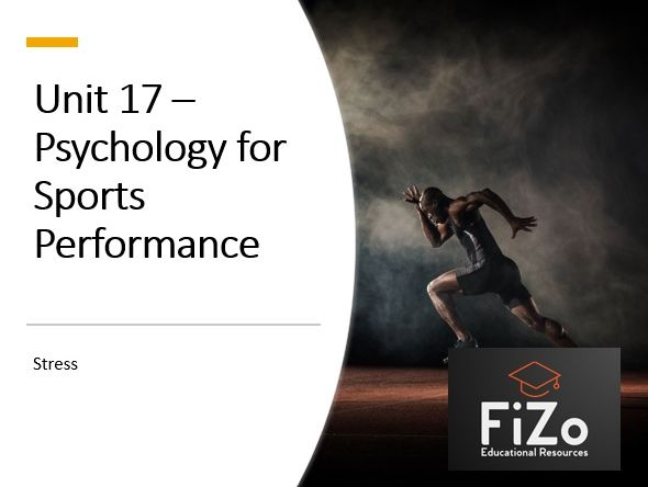 Stress and  the effects on performance