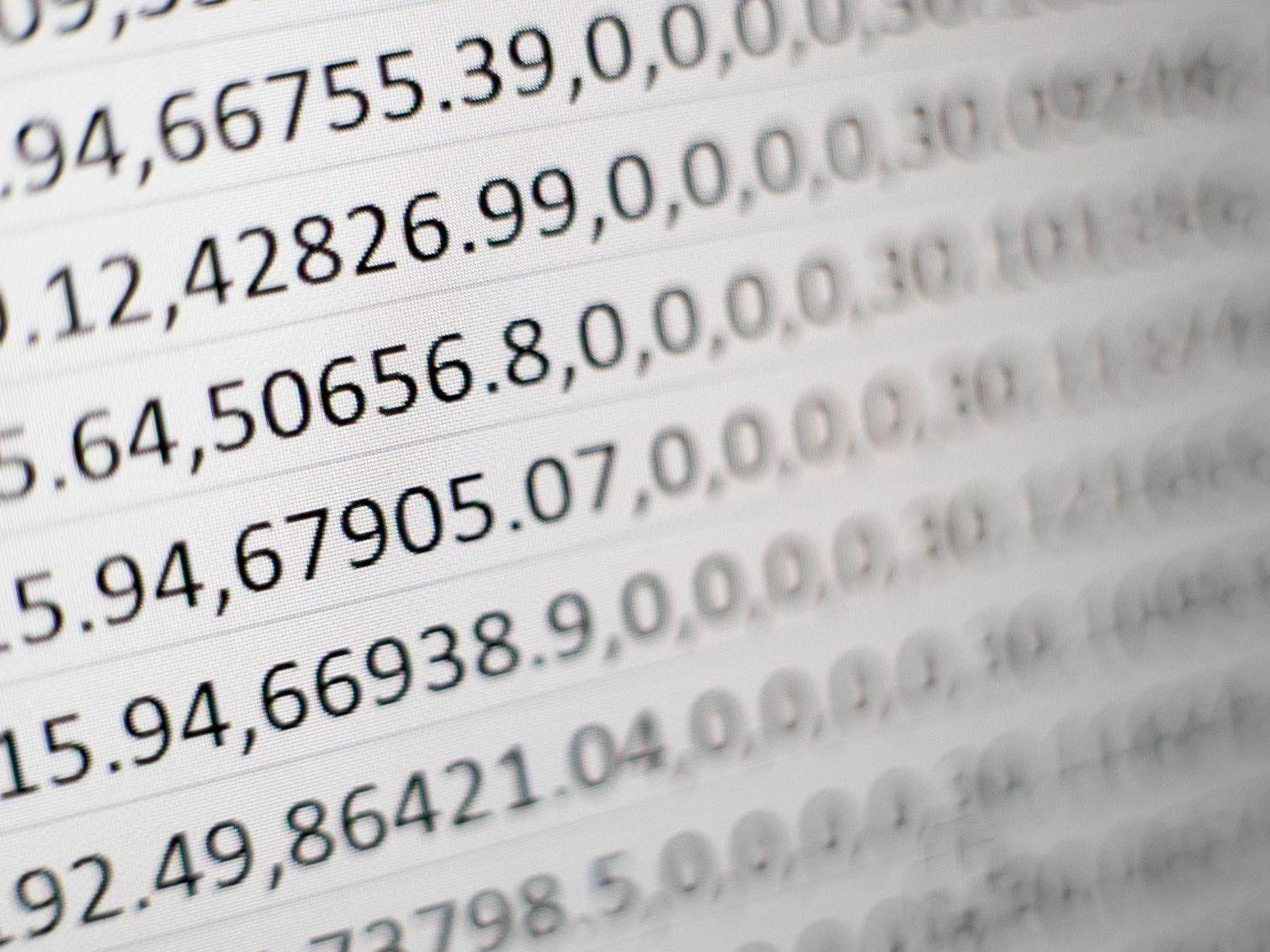 WJEC Digital Technology Unit 1.1 (Data) Bundle