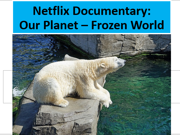 Our Planet - Frozen World Documentary